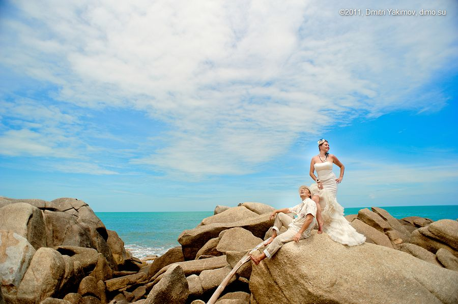 Photography in Thailand and Malaysia in Nov-Dec. 2011
